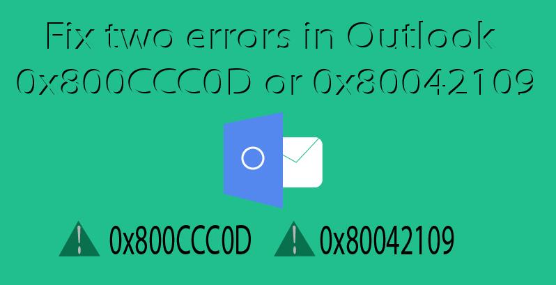outlook-error